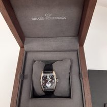 Girard Perregaux Richeville new 2011 Automatic Watch with original box and original papers 27600-53-681-BA6D