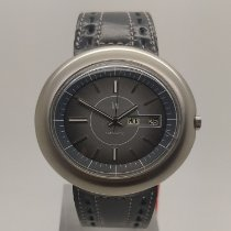 Lip Steel 46mm Automatic 42873 pre-owned
