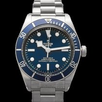 Tudor Black Bay Fifty-Eight Steel 39.00mm Blue United States of America, California, Burlingame
