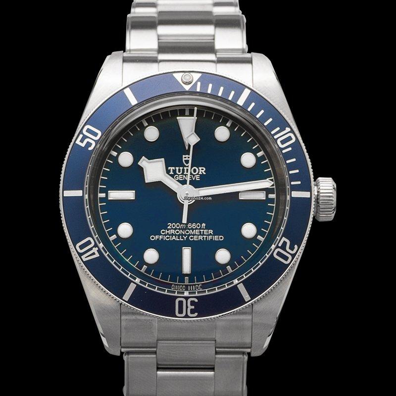 Tudor Black Bay Fifty-Eight 79030B-0001 2021 new