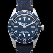 Tudor Black Bay Fifty-Eight Steel 39.00mm Blue United States of America, California, Burlingame