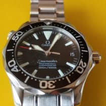 Omega Seamaster Diver 300 M 22525000 2008 pre-owned