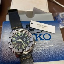 Seiko Monster SKX779 Good 42mm Automatic The Philippines, Manila
