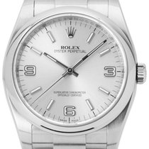 Rolex Oyster Perpetual 36 Otel 36mm