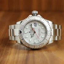 Rolex Yacht-Master 40 16622 2010 pre-owned