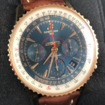Breitling Montbrillant 01 Red gold