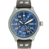 Aristo Beobachter Steel 47mm Blue