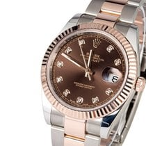 Rolex 126331 Gold/Steel 2020 Datejust II 41mm new United States of America, New York, NEW YORK