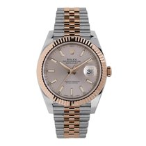 Rolex 126331 Steel 2020 Datejust II 41mm new United States of America, New York, New York