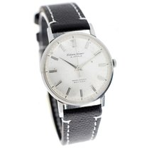 Citizen Steel 36.2mm Manual winding pre-owned
