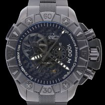 Zenith Defy 96.0527.4021 2011 pre-owned