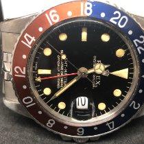 Rolex GMT-Master 1675 Très bon Acier 40mm Remontage automatique