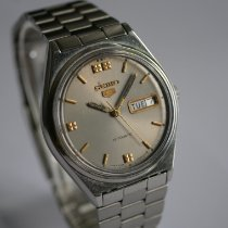 Seiko 5 Sports 456878 1984 pre-owned