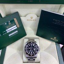 Rolex Submariner Date 116610LN 2012 подержанные
