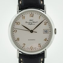 IWC Portofino Automatic Steel 34.2mm White Arabic numerals United States of America, California, Pleasant Hill