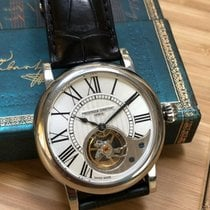 Frederique Constant Manufacture Heart Beat FC-930MS4H6 pre-owned