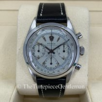 Rolex Chronograph Steel 36mm Silver No numerals United States of America, Texas, Dallas