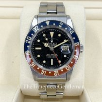 Rolex GMT-Master 6542 1959 pre-owned