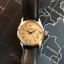 Rolex Oyster Perpetual Date 6518 1956 usato