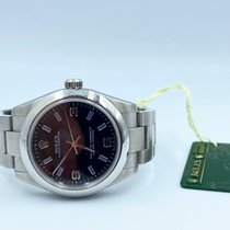 Rolex 177200 Acier 2008 Oyster Perpetual 31 31mm occasion