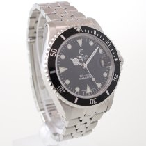 Tudor Submariner 75190 1999 pre-owned