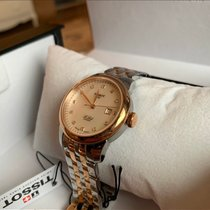Tissot Le Locle Steel 29mm Mother of pearl No numerals United States of America, California, San Francisco