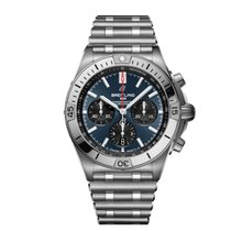 Breitling Chronomat new 2020 Automatic Watch with original box and original papers AB0134101C1A1