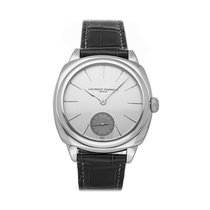 Laurent Ferrier occasion Remontage automatique 41mm Argent 3 ATM