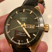 Tissot PRS 516 Steel 42mm Black No numerals United States of America, Pennsylvania, mars