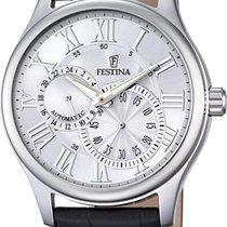 Festina Steel F6848/1 new
