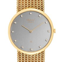 Chopard Classic Yellow gold 31mm Grey United States of America, Georgia, Atlanta