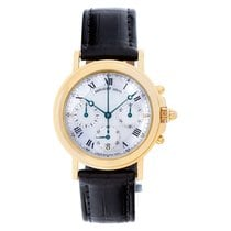 Breguet 35mm Automatic 3460BA/12/996 pre-owned United States of America, Florida, Surfside