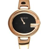 Gucci 36mm Kvarts YA134305 ny