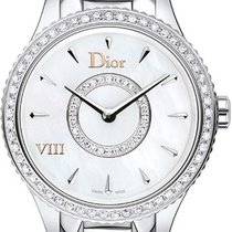 Dior VIII Steel 32mm Mother of pearl United States of America, California, Moorpark