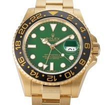 Rolex GMT-Master II 116718 LN occasion