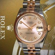 Rolex Lady-Datejust 178271 2007 occasion