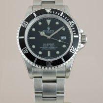 Rolex Sea-Dweller 4000 16600 2006 usados