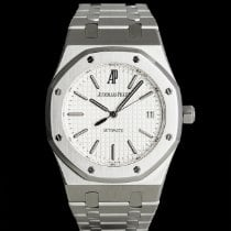 Audemars Piguet Royal Oak Selfwinding Сталь 39mm Белый