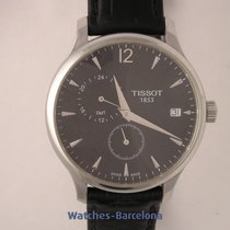Tissot Tradition rabljen 42mm Koza