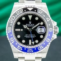 Rolex new Automatic Luminous hands Chronometer Screw-Down Crown 40mm Steel Sapphire crystal