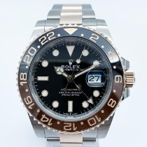 Rolex GMT-Master II Acier Noir France, Paris