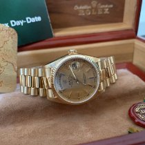 Rolex Day-Date 36 18038 1978 pre-owned