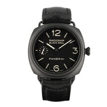 Panerai Radiomir Black Seal Céramique 45mm France, Paris