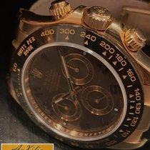 Rolex Daytona 116515ln choccolate nuevo