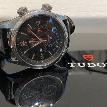 Tudor Steel 42mm Automatic 79620TN pre-owned Finland, Turku