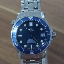 Omega Seamaster Diver 300 M 168.1502 / 368.1502 pre-owned