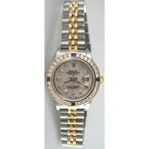 Rolex Lady-Datejust 26mm Madreperla