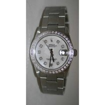 Rolex Acero 31mm 78240 usados