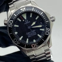 Omega Seamaster Diver 300 M 22525000 pre-owned
