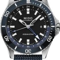 Mido Ocean Star Stahl 44mm Blau Keine Ziffern Deutschland, Kulmbach